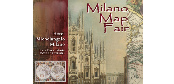 Map fairs around the world 2018 milano map fair gumiabroncs Image collections